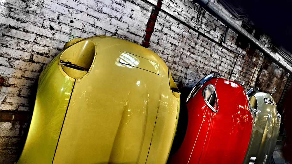 Glamorgan Classic Cars