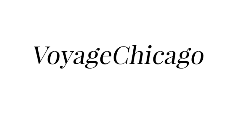 """Conversations with the Inspiring Shalisa Smith"" - Voyage Chicago's goal is to help hard-working, inspiring people tell their stories authentically and in their own words. Find out about what has inspired Shalisa along her career."