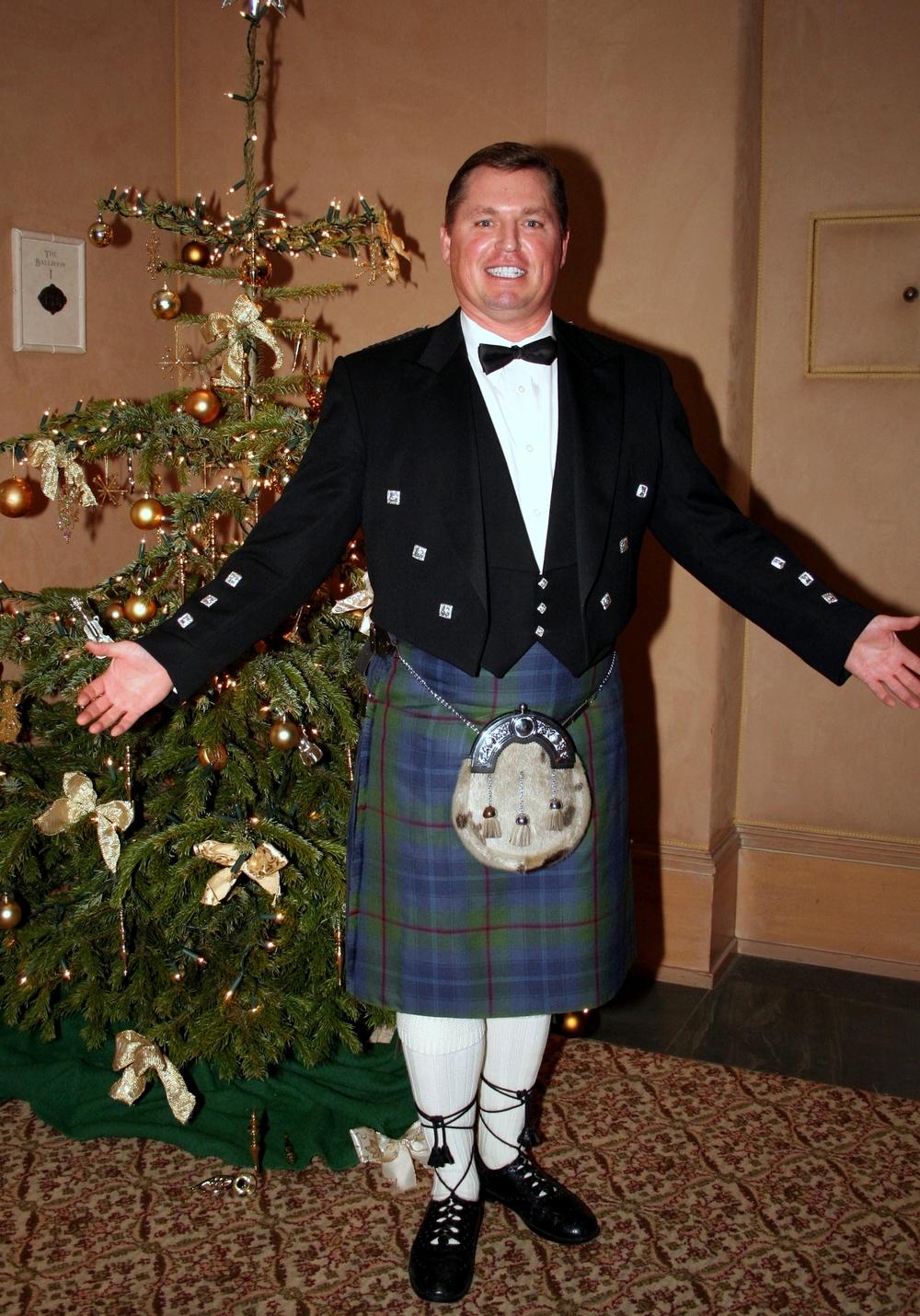 Member Awards Night in St Andrews
