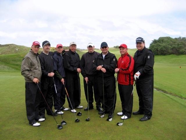 Golf Trip to Ireland