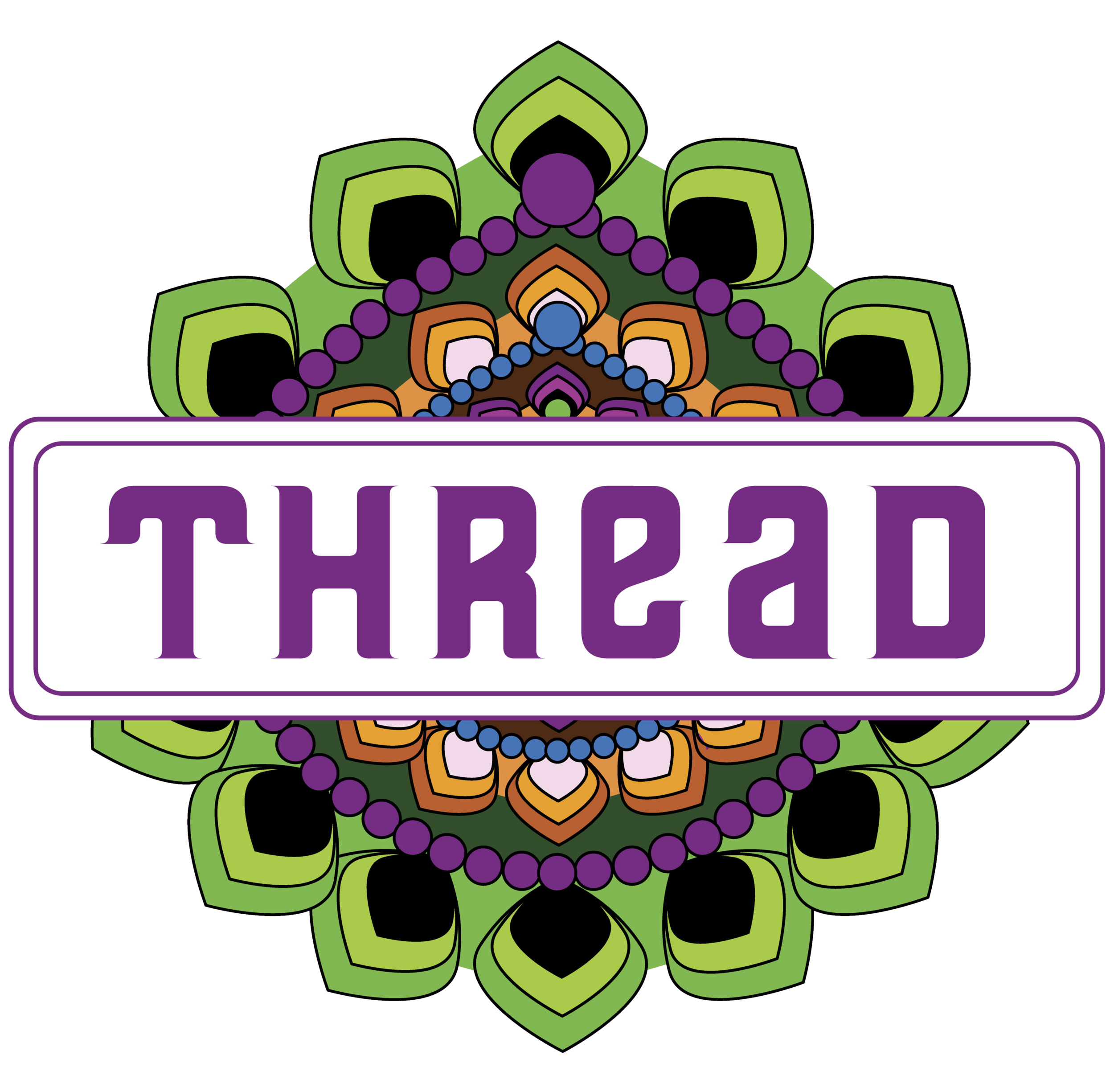 Salon Thread - Threading Salon