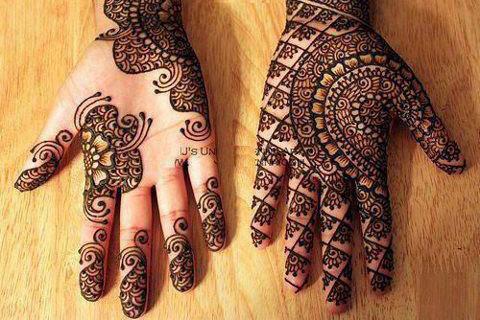 Henna Tattoos Henna Parties Salon Thread Threading Salon