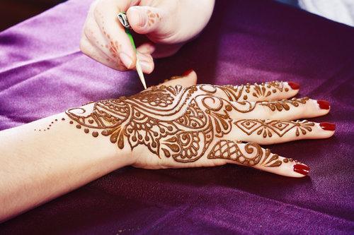 Mehndi Party Prices : Henna tattoos party u2014 salon thread