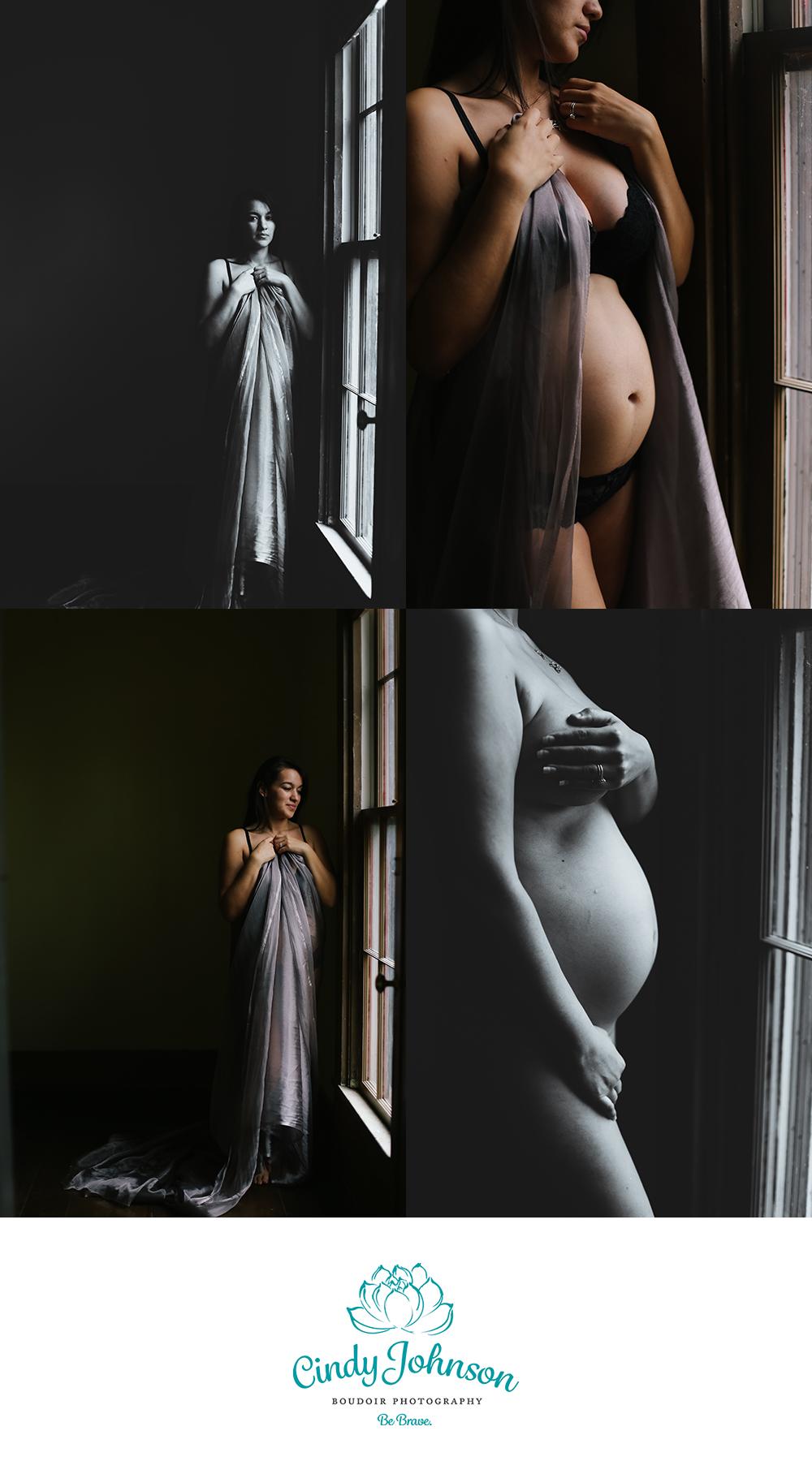 boudoirmaternity
