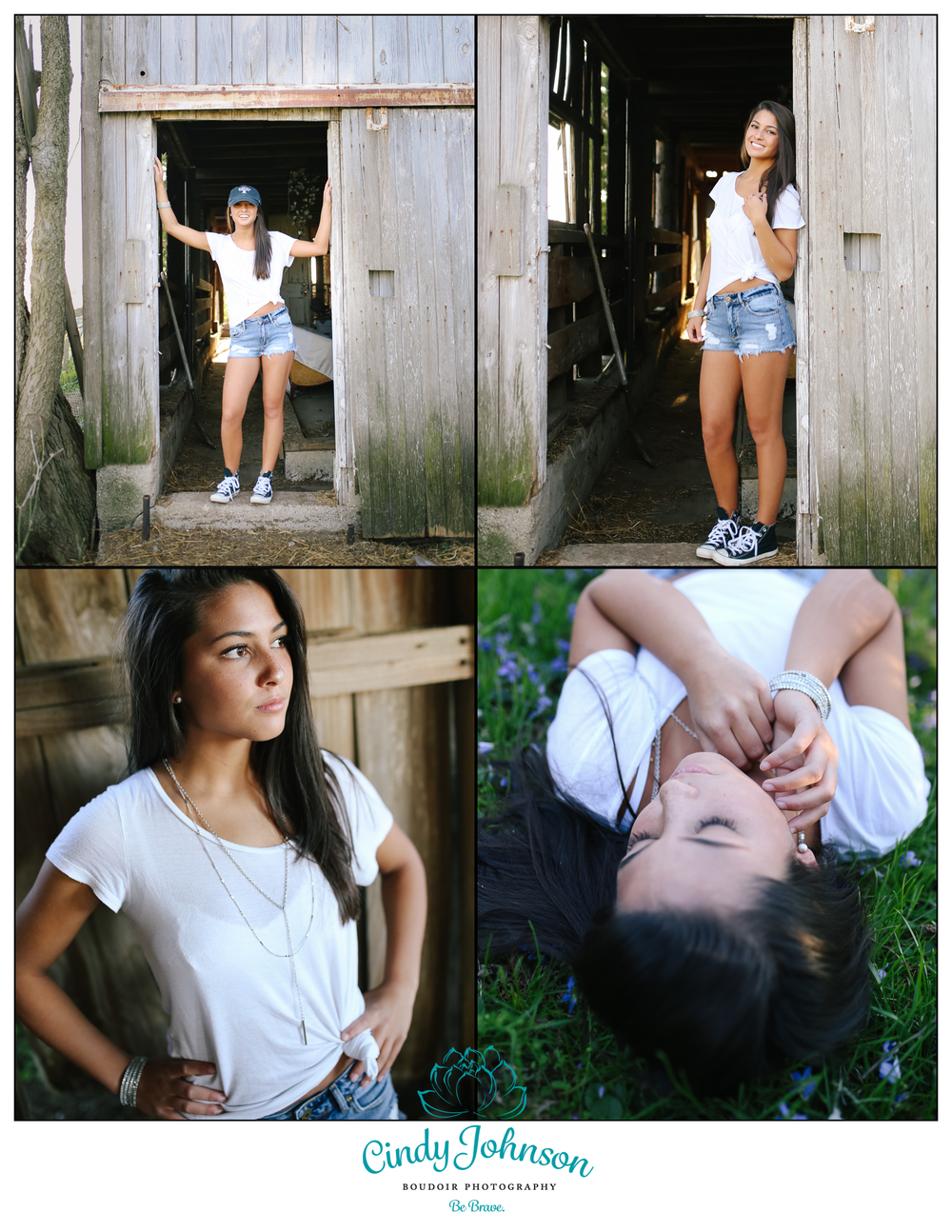 indianapolis senior photography