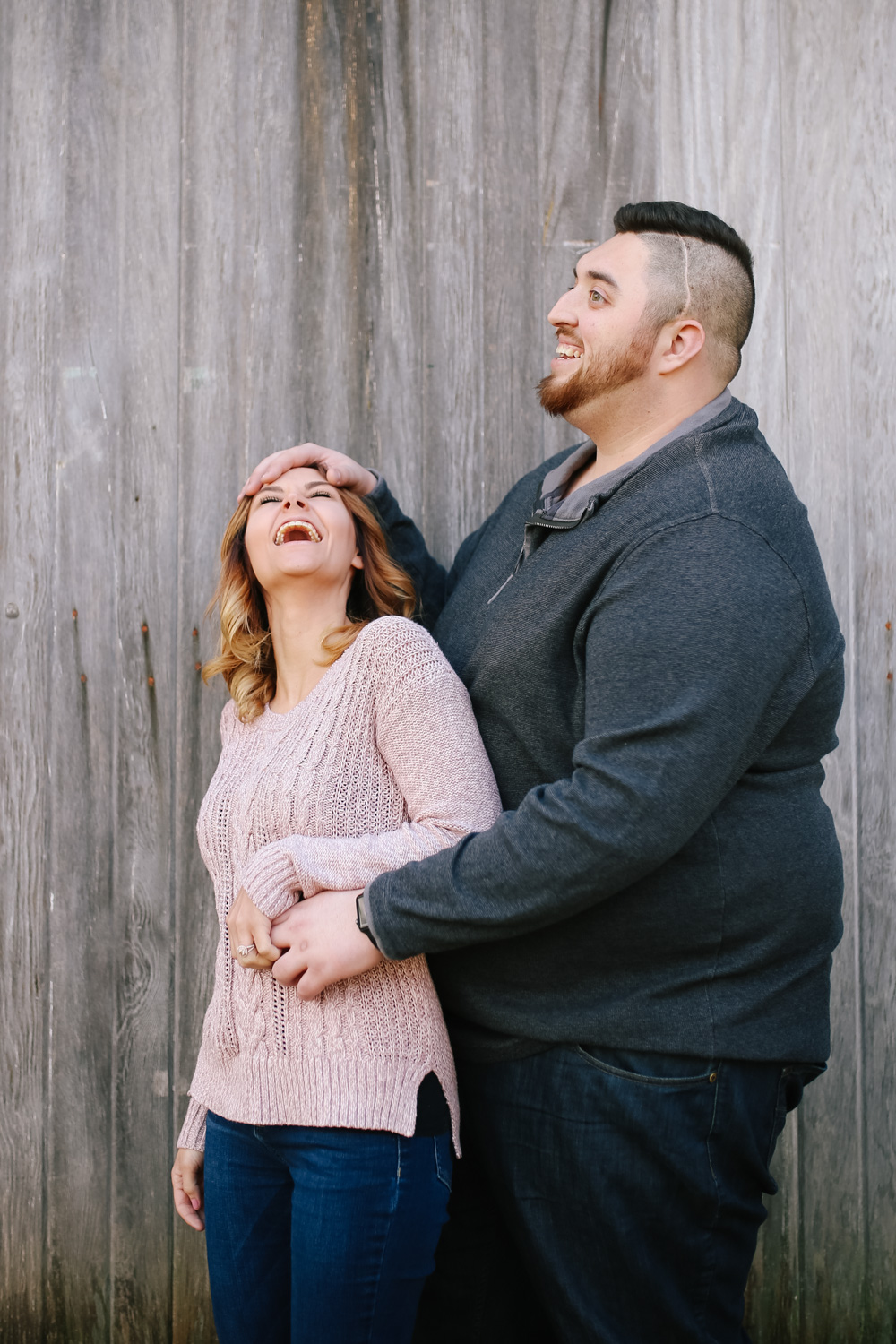 engagement outtake