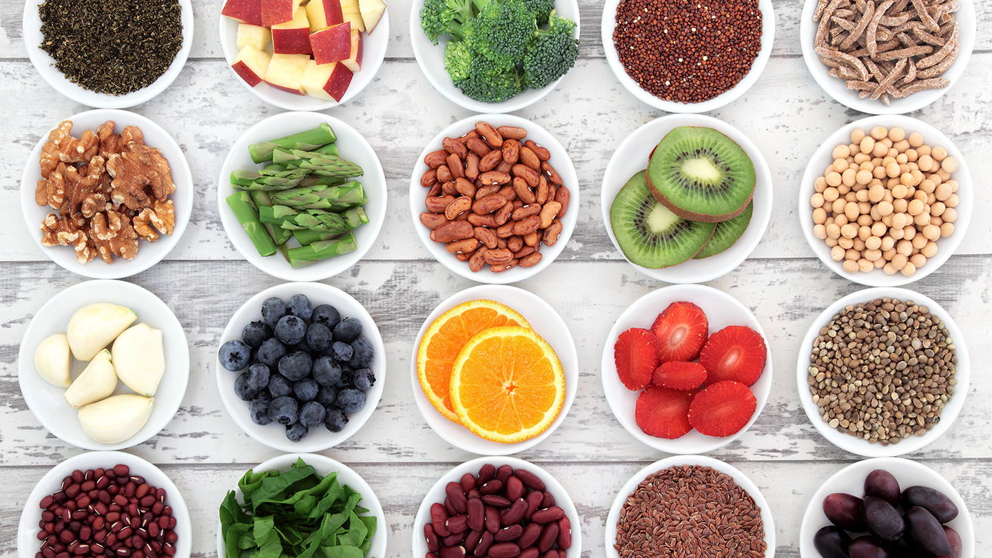 What is the Daniel Fast diet?
