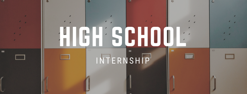 High School Internship - The High School internship is a school year long internship for rising seniors who have been involved in Group 99 Student Ministry. Interns develop leadership skills, serve others, and grow in personal spiritual disciplines.