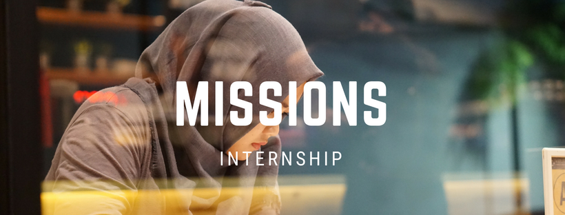 Missions Internship - The missions internship is a 12 week (semester or summer long) opportunity to participate in missions with Immanuel family partners. Engage in evangelism, discipleship, and Church planting among internationals.