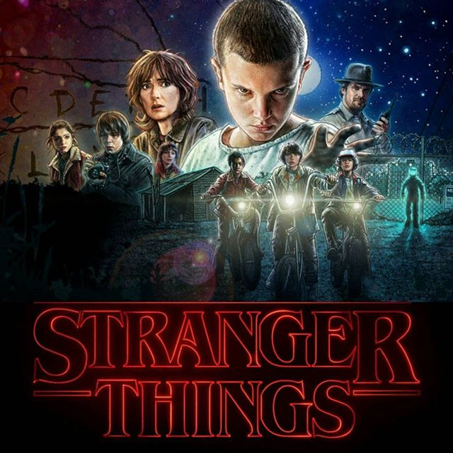 Spooky empire get ready to meet the stranger things main cast spooky empire get ready to meet the stranger things main cast m4hsunfo