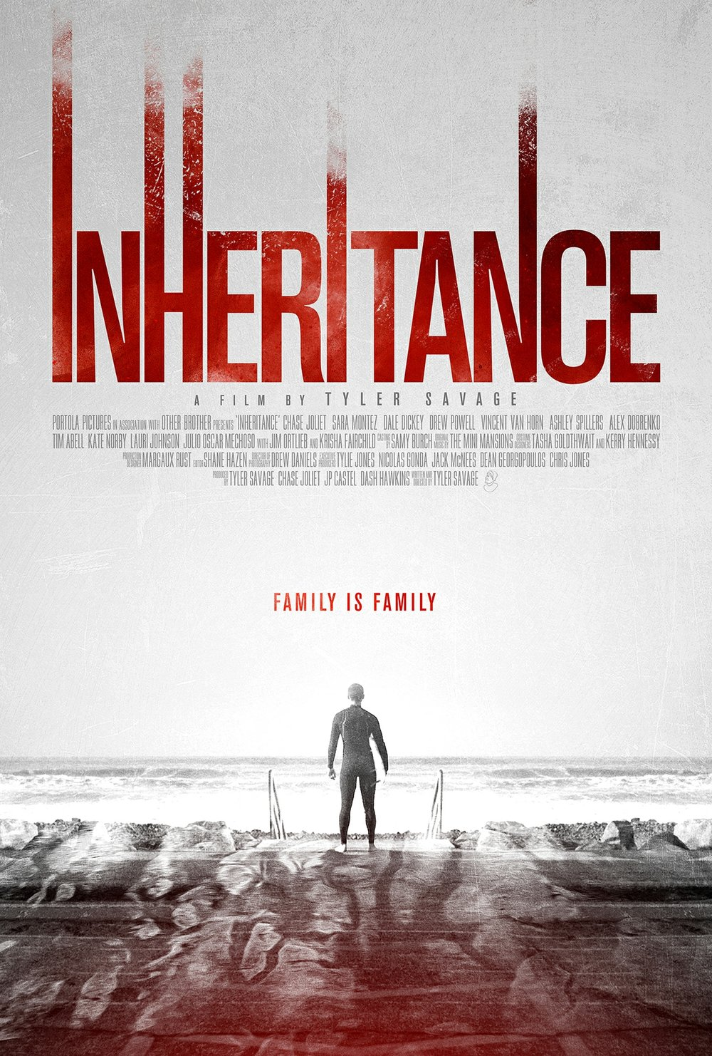Tickets:   https://danceswithfilms.com/inheritance/     Dances With Films: Friday  , June 2, 2017 TCLChinese   6 -   9:30 pm   6801 Hollywood Blvd Hollywood  , CA 90028