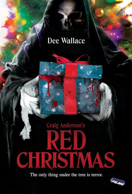 Veteran television director and actor Craig Anderson makes his feature debut with  Red Christmas , combining the banal horror of family gatherings with the issues of abortion, feminism, ethics, religion and privacy, with a blood-splattered twist on what happens when secrets refuse to stay dead.