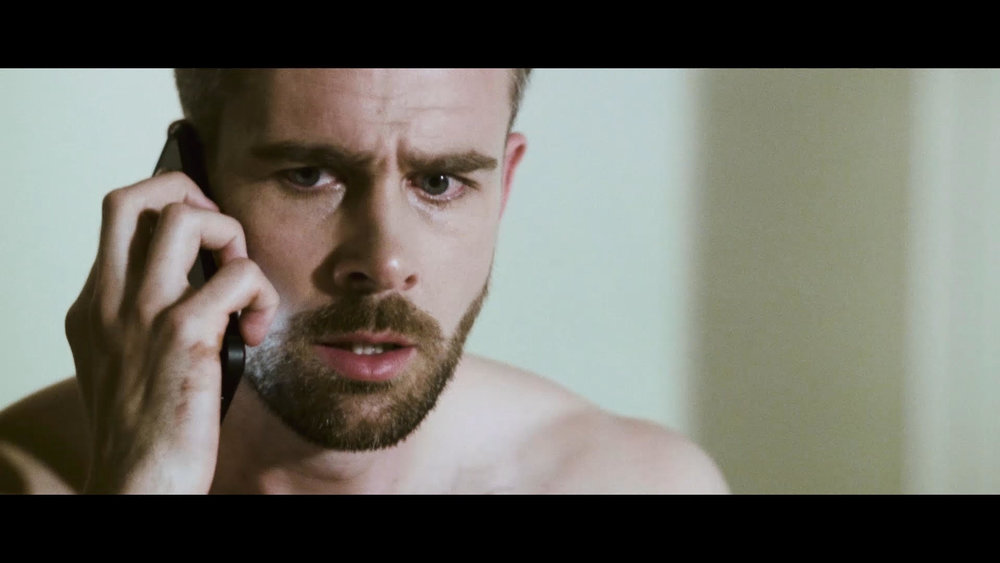Starring Tom Gordon and Amanda Hunt, Dissociative premiered at FrightFest in 2016 before commencing its festival run.   Synopsis: Frank needs to know who killed his wife but an unseen hand might be guiding his dark fate.
