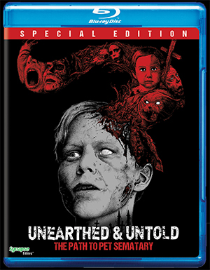 BLU-RAY SPECIFICATIONS - Director: John Campopiano & Justin WhiteStarring: Mary Lambert, Denise Crosby, Dale Midkiff, Miko Hughes, Brad Greenquist, Andrew Hubatsek, Susan BlommaertRuntime: 97 minutesRelease Date: March 13, 2018Language: EnglishAspect Ratio: High-Definition 1080p [1.78:1] PresentationFormat: Blu-rayRegion: All RegionsPrice: $24.95