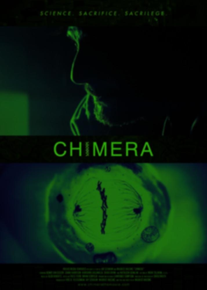 CHIMERA (2018) - Director:Maurice HaeemsWriters:Maurice Haeems,Maurice HaeemsStars:Henry Ian Cusick,Kathleen Quinlan,Erika Ervin