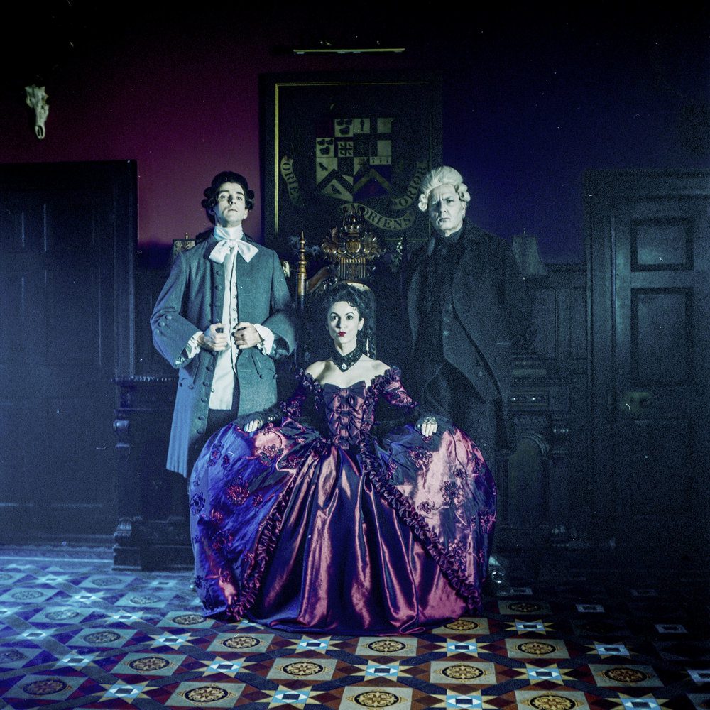 120mm - Alexander (Keith Robson) The Infernal Princess (Alexandra Nicole Hulme) and Henrich (Jonathan Hansler).jpg