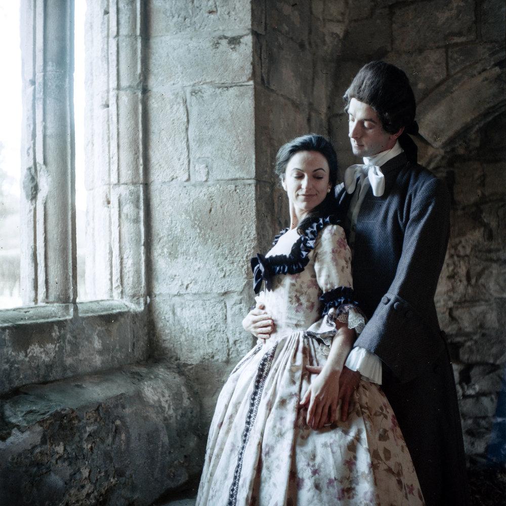 120mm - Alexander (Keith Robson) and Talia (Alexandra Nicole Hulme).jpg