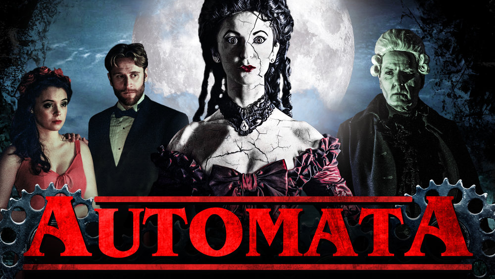 "PRESS RELEASE - 'Automata' Set To Spring To Life After Record-Breaking Crowdfunder'Automata,' the latest horror from Scottish genre house Hex Studios, has smashed its £80K ($108K) Kickstarter goal, with days left in the campaign. Horror fans from all over the world have rallied to support the Gothic chiller, earning the film a place in Kickstarter history as the UK's most funded narrative film ever. The film tells the story of antiques expert Brendan Cole who is sent to authenticate a 300-year-old clockwork doll with a notorious history, known as 'The Infernal Princess'. In the remote Scottish mansion where it has been discovered, Brendan soon finds himself the victim of the automaton's legendary curse. As well as being a hit with horror fans, the campaign has garnered support along the way from genre heavyweights such as 'Doomsday' actor Craig Conway, 'Fashionista' director Simon Rumley, 'Ghost Stories' actor/director Andy Nyman, and StudioADI, the Academy Award-winning creature effects company behind 'Starship Troopers', 'Tremors', and 'It'.The team have announced a set of stretch goals which would see epic battle scenes added to the film, featuring phantom horsemen and a legion of ghost soldiers. There's still time to get your hands on the Kickstarter-exclusive rewards including T-shirts, Collector's Editions, Owlman plushes, or even a credit in the movie, before the campaign ends on the 9th of May.Director Lawrie Brewster says: ""The success of our campaign so far proves that there is a real hunger for original, independent horror, and crowdfunding really is the best option for these kinds of films. It lets the creator keep total control, so you don't have some studio head forcing you to make the film more pleasing for a mainstream audience. We're not interested in the mainstream, or following fads. We want to make strange, iconic, timeless films for true horror fans, and thanks to the incredible support we've received, we can continue to do just that!""The film stars Hex Studios' regulars Jamie Scott Gordon ('Bonejangles') and Alexandra Nicole Hulme ('The Black Gloves'), alongside Erich Redman ('The Danish Girl'), Jonathan Hansler ('The Devil's Business') and rising star Victoria Lucie ('Dartmoor Killing').'Automata' is an international co-production between Hex Studios and partners Dark Dunes Productions, in association with Needle's Eye Productions and 7 Toes Productions, and Executive Producers Sultan Saeed Al Darmaki, Charles Stiefel, Nick Ford, Greg Orsi, Bill Eikost and Richard Pate. The film is slated for release in December 2018."