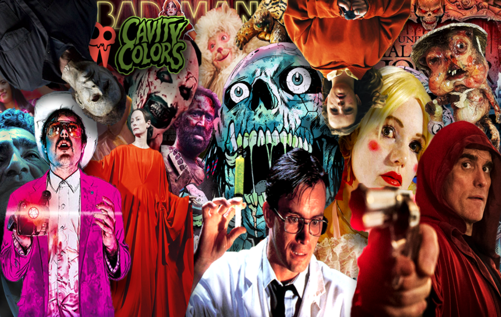 *breathes out* - This marks the end of the past year (for Thirteenth Floor anyway) and with that, a look back at all the stuff we did, watched, loved, and hated in 2018. It was a phenomenal year for horror, and for the site (thanks to fans and creatives like you). New writers, new endeavors, and lots of making friends—there's a whole lot to cover with this one, in a crap-load of categories. So grab a chair, or a couch, or don't, and read on what your Thirteenth Floor co-founders had to say about it all.