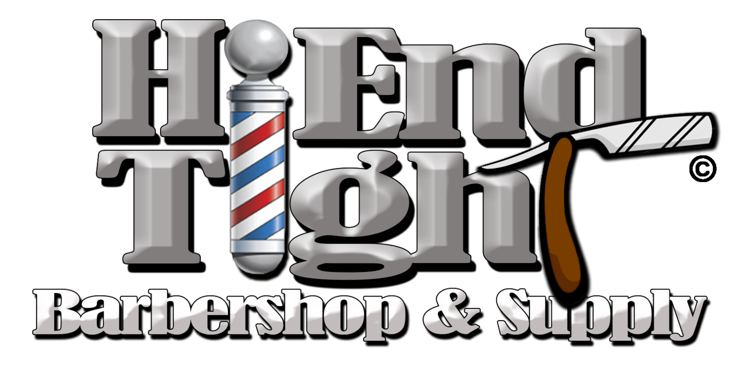HiEndTight Barbershop & Supply