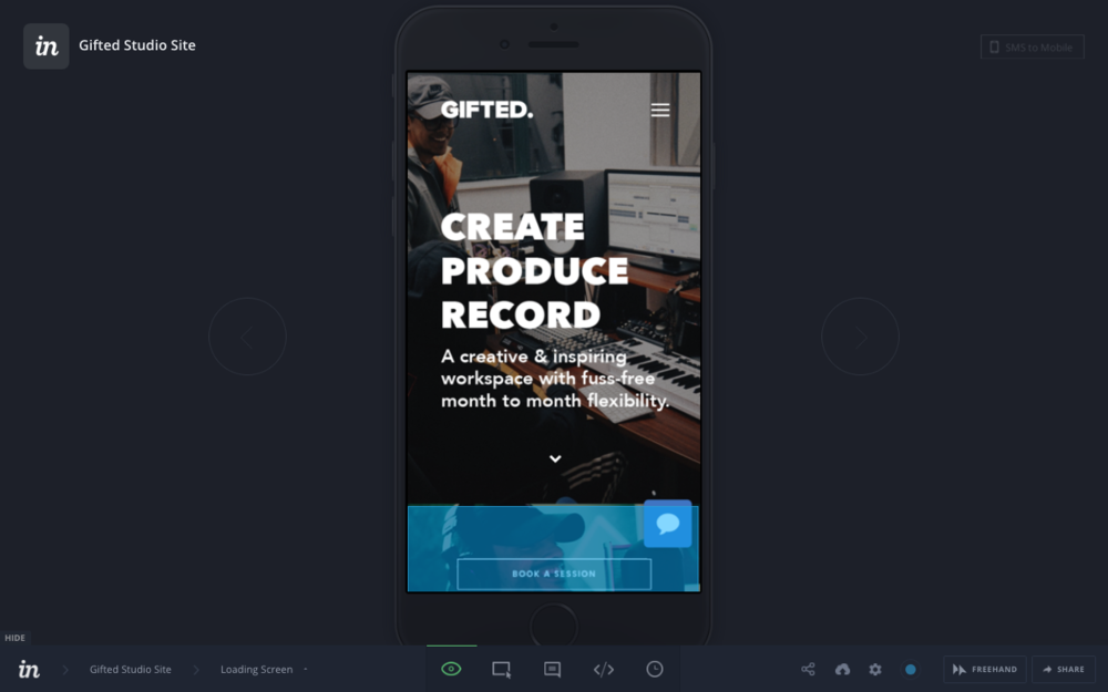 Hi-Fidelity Prototype - Once we tested our wireframes and found what we thought was the best solution for our customers, we designed hi-fidelity prototypes in Invision then applied it to our Wordpress platform.See prototype..