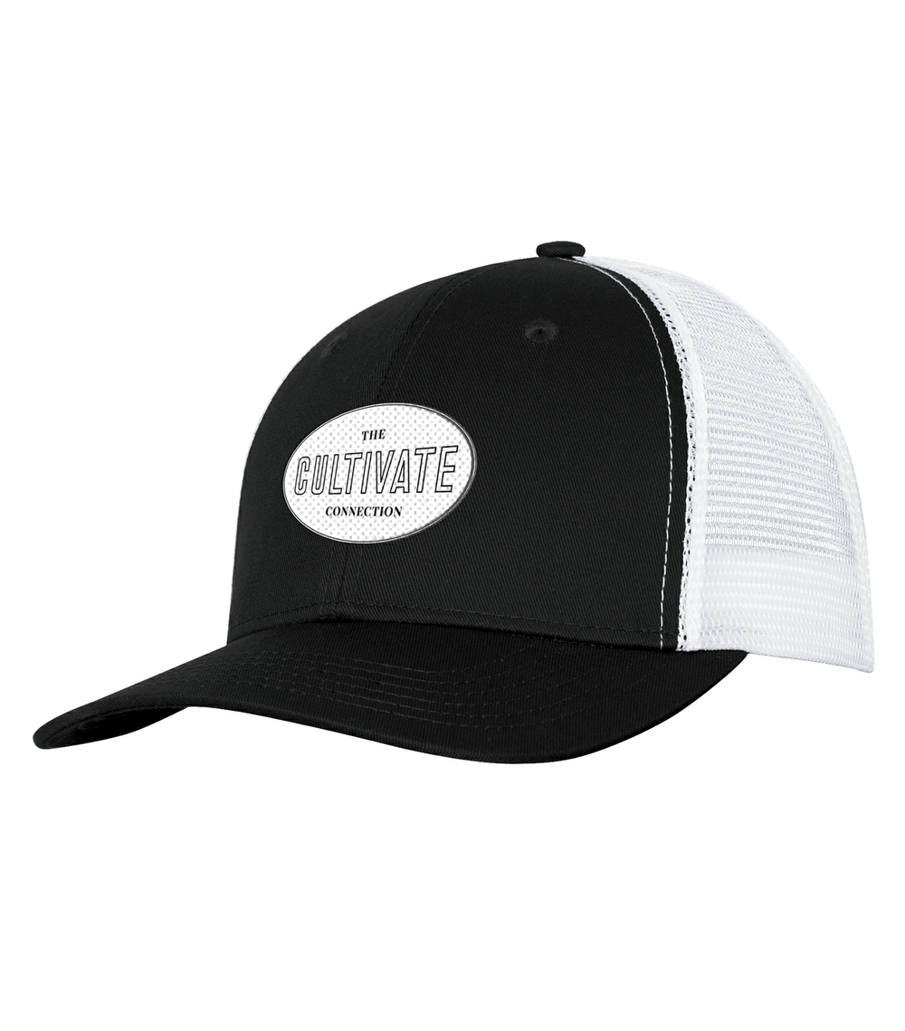 Cultivate Connection Hat
