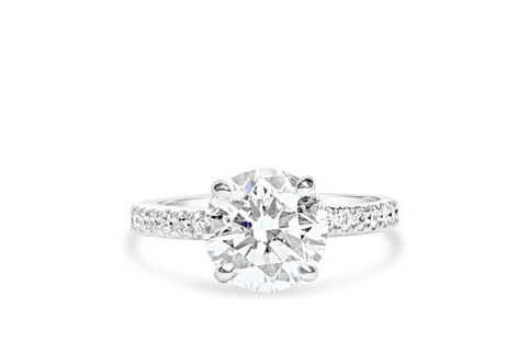 Engagement Rings & Mountings -