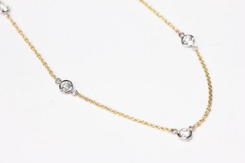 17f87baede75eb Pendants & Necklaces — J. Sampieri