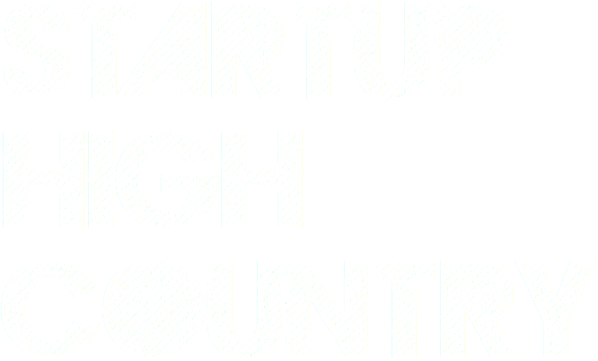 Startup High Country