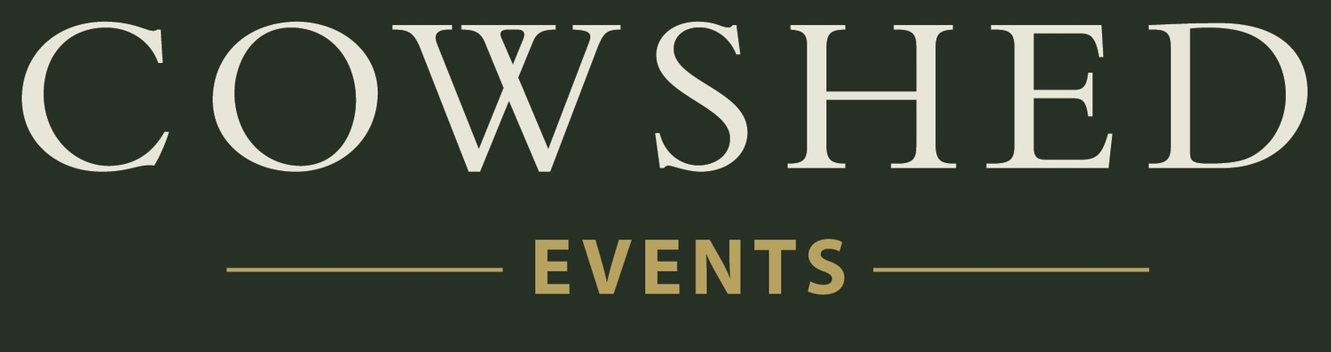 Cowshed Events