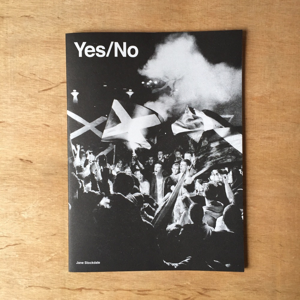 Yes / No Scotland