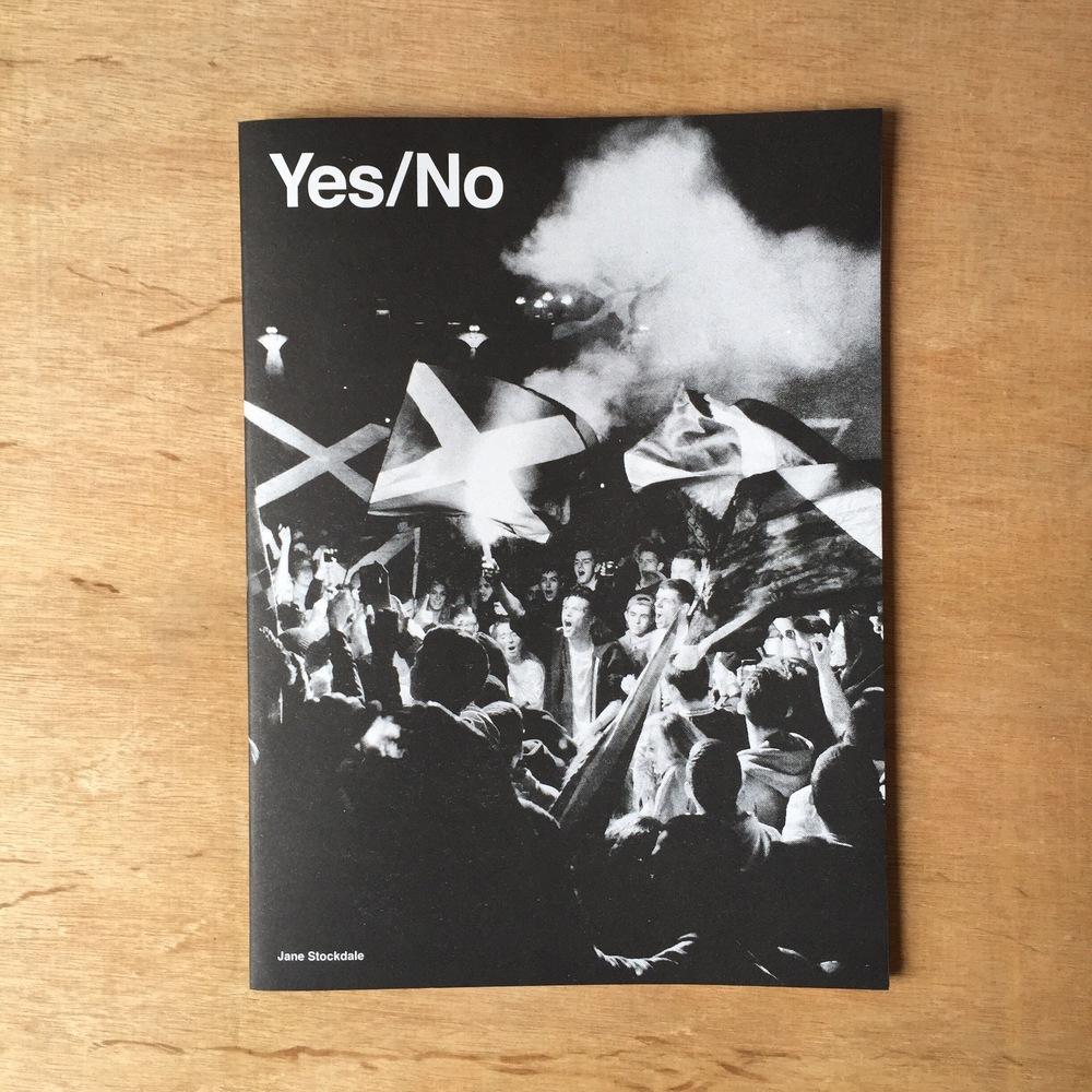 Yes / No Scotland