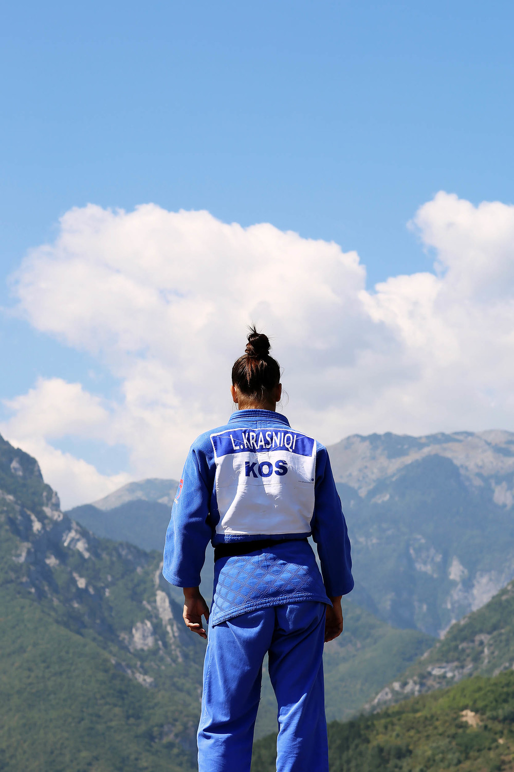 Kosovo Olympic Team