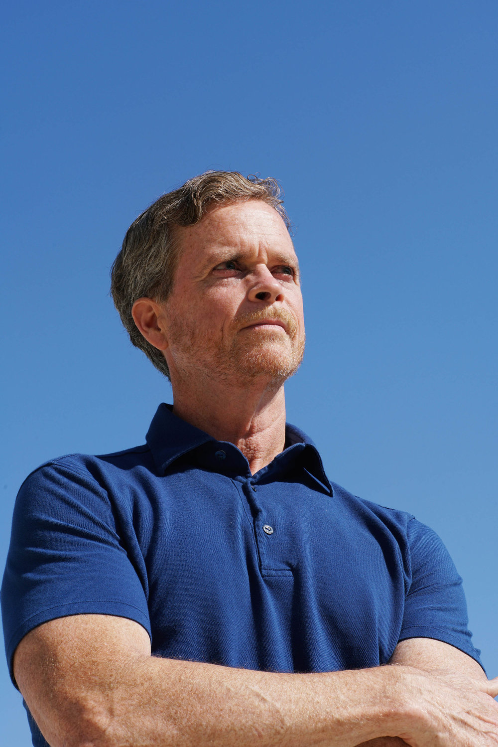 Mark Parker CEO of Nike