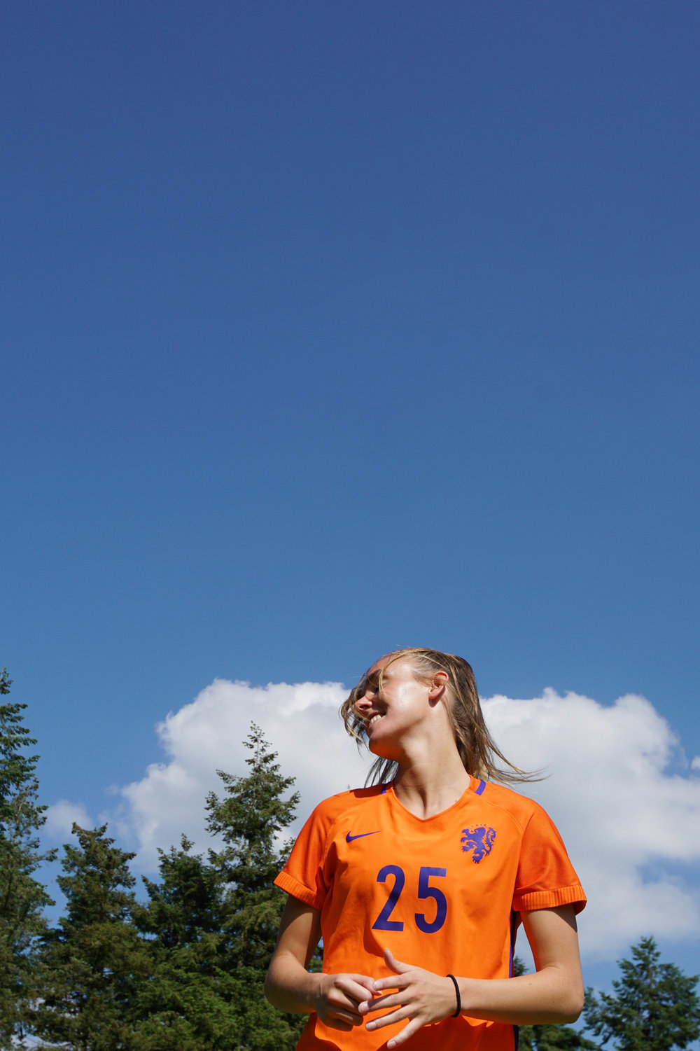 Dutch National Team