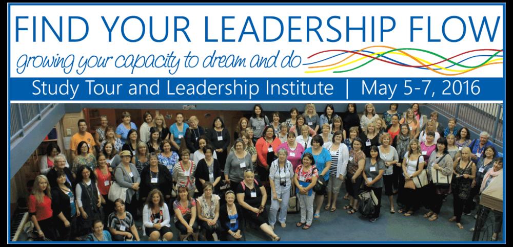 Find your Leadership Flow image
