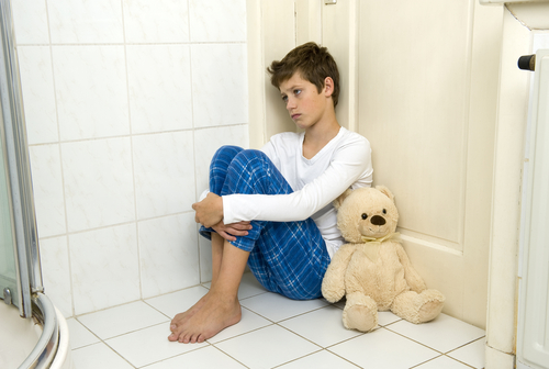 Child Depression Treatment - New York, NY - Tribeca Play Therapy