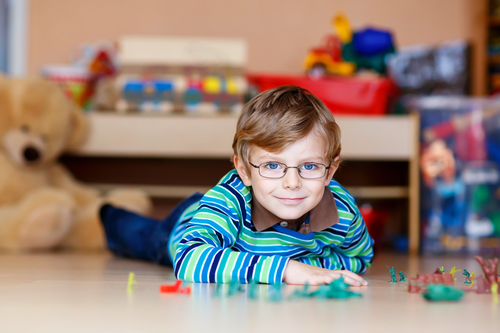 Healthy Child Activities - NY, NY -Tribeca Play Therapy