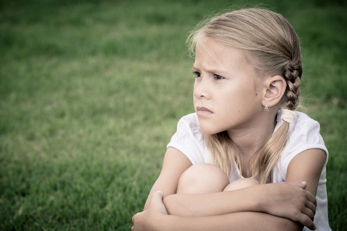 emotional disorders in childhood - Tribeca Play Therapy - NY, NY