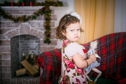 How to Stop a Temper Tantrum - Tribeca Play Therapy - NY, NY