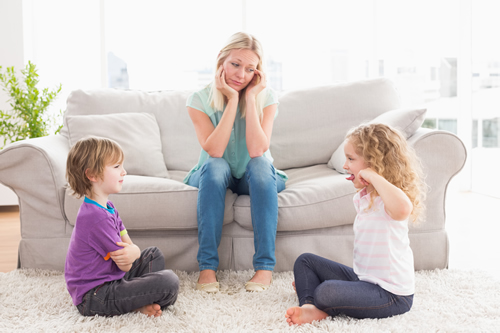 7 Golden Parenting Ideas - Ny, Ny - Tribeca Play Therapy