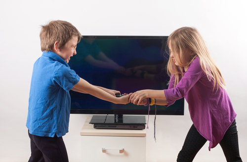 Dealing with Sibling Rivalry - Tribeca Play Therapy - NY, NY
