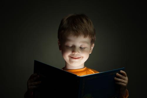 Joy in Learning
