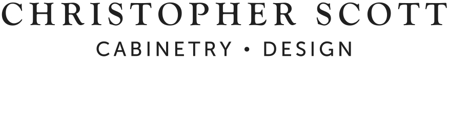 Christopher Scott Cabinetry & Design