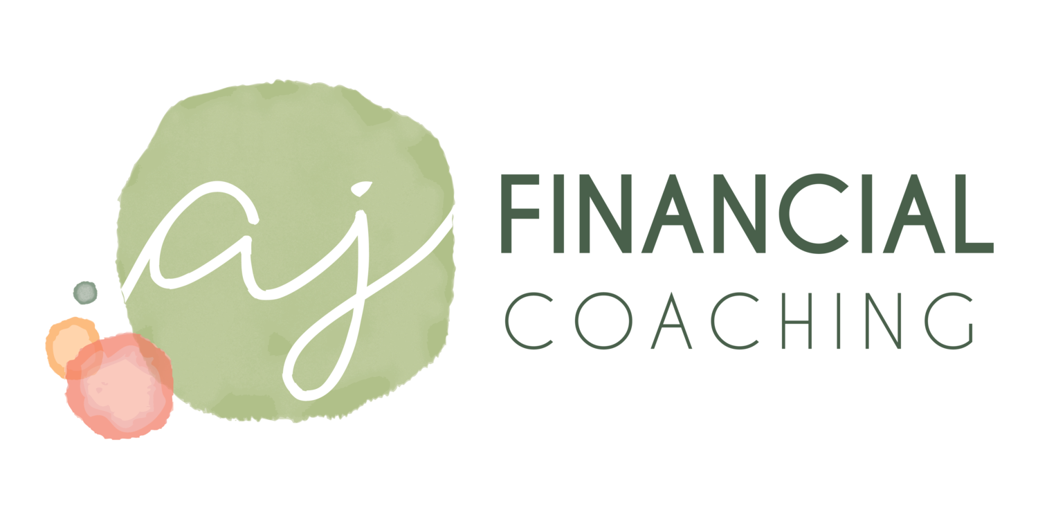 A.J. Financial Coaching