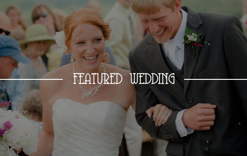 Jenna + Brett :: County Love Wedding
