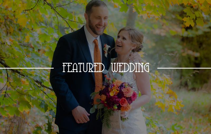 Jillian + Marshall :: Rustic Fall Wedding