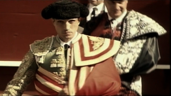 emilio munoz from madonna's take a bow video
