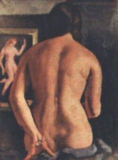 The Torso, 1931