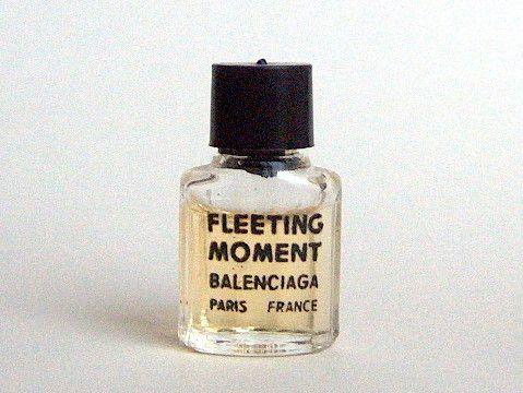 fleeting moment </3